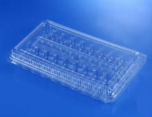 Take away plastic box used container food storage box