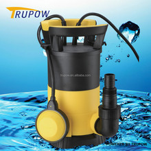 Top Quality Hot Sold Home Use Plastic Water Pump For Garden Use