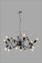 Incredibly Fancy Ceiling Lamp For Hotel Lobby And Homes