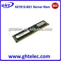 627812-B21 FCC CE RoHS 4bits full compatible ddr3 16gb server ram