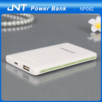 10mm lithium polymer portable slim high speed cell phone charger