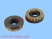 Hot sales Cleaning Mini CNC PCB Routing Machine Pressure Foot Brush