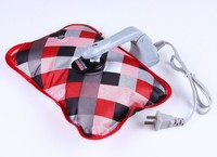 Cixi Electric hot water bag with clip/anti-explosion electric rechargeable hot water bag