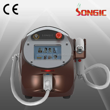 New Star beauty machine!YAG Long Pulse Laser hair Removal