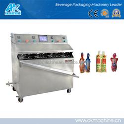 Full Stock small bag machine/stick bags filling machine CE SGS
