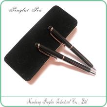 2015 New Brand Fancy Free Sample Black Best Gel Pen