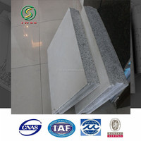 very high density closed cell concrete foam board