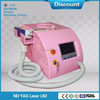 salon/spa use freckle removal equipment/machine q-switched nd yag laser