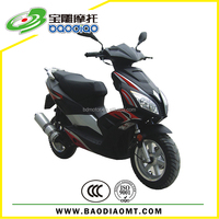 Baodiao F22 150cc Popular China Motorcycles For Sale 150cc Engine Gas Scooters China Manufacture Motorcycle Wholesale