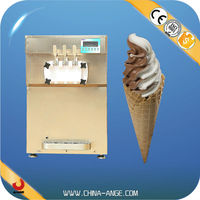 BXR-1238 Chinese China exported lowest price ice cream machine made in china ice cream maker rental fast cooling