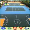 outdoor basketball court sports flooring/baskerball floor Outdoor/PP interlocking basketball flooring