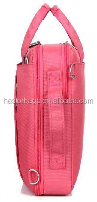 Fashion Lady 17.3 polegada sacoches pour ordinateurs portables pour les entreprises