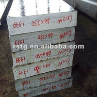 DIN 1.2346 AISI D6 cold work alloy tool steel 1.2346 D6