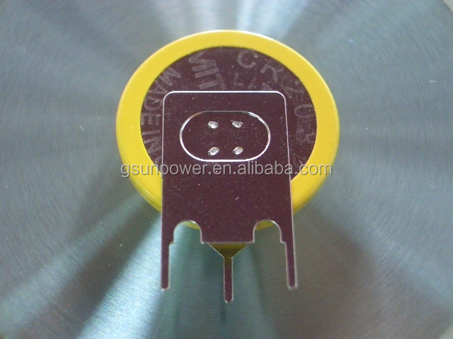 MITSUBISHI CR2032 button cell battery CR2032 coin cell battery
