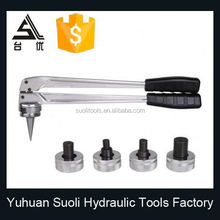 Drop Head Boring Auger for 3/8 inch& 5/16 inch cable drain cleaner Pipe Cleaning Tool