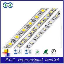 led strip pcb with pcb led light bar