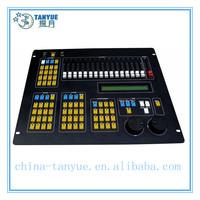 512 channel DMX console / computer light controller