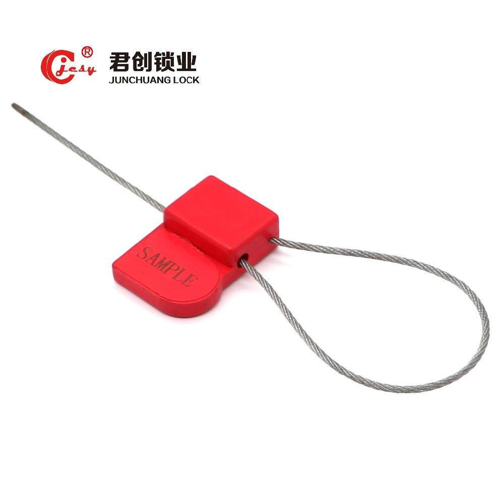 JCCS-206 hign производительности туго брюки-карго barcoded уплотнение кабеля