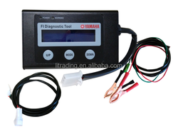 cross country motorcycle code reader diagnostic scanner repair tool exclusively for Yamaha