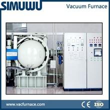 Gas protection sic vacuum sintering furnace, metal powder sintering furnace