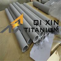 Purity 99.7% Titanium Tubular Powder Sintering Water Filter