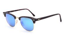 wholesale fashionable sunglasses with custom logo rb 3016 women sunglasses