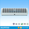 Arc Shape Cross Flow Air Curtain