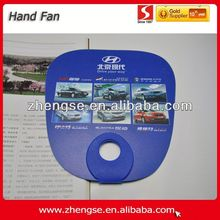 Newest 16Years Factory Programmable Led Message Fan