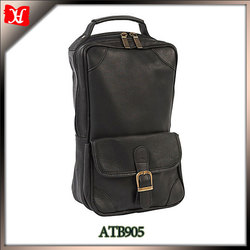 online shopping golf bag with shoe compartment golf shoe bag china wholesale