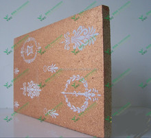 Home Decorative Fire Board Material Fireproof Insulation Board Customized Interior Wall Panel