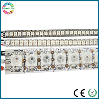 high quality dc5v ws2811 IC built-in 144 Ws2812b led strip