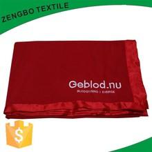 Cheap wholesale blankets polar fleece blanket