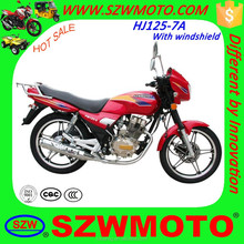 Hot Sale Good quality Affordable Classic HJ125-7A street Motorcycle