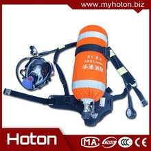 Hot selling 3L RHZK3 Self Contained Breathing Apparatus with low price