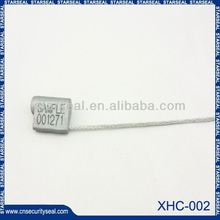 XHC-002 cable management plastic rings manufacturer container seal