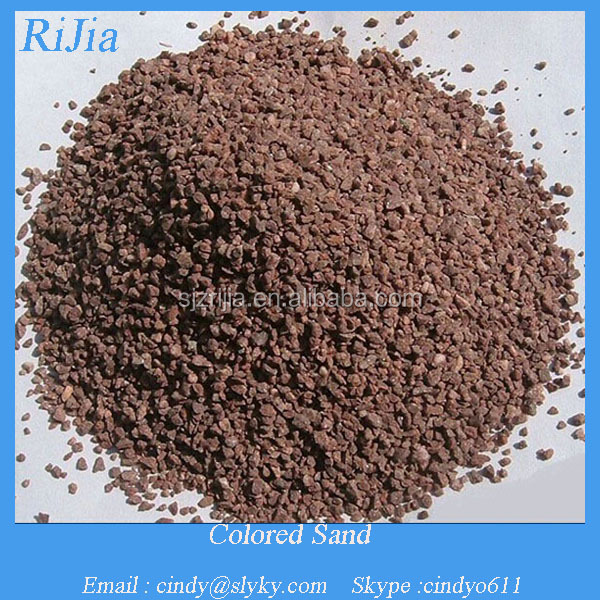 Sand Colored Epoxy Spray Paint : Color sand for epoxy floor coating buy
