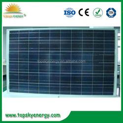Trina Solar panel polycrystalline price 300w at $0.45/w