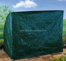 ANTI-UV PE TARPAULINS Outdoor Garden 3 SEATER SWINGING CHAIR COVER