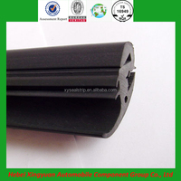 best selling product windshield rubber gasket for window
