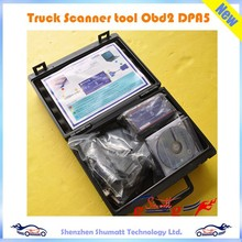 2015 New arrival multi language Auto Heavy Duty Truck Scanner tool Obd2 DPA5 without Bluetooth DPA 5 with warranty year