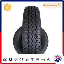China new brand radial PCR tire car tyre factory in Shandong Qingdao 245/65r17