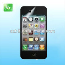 Smart phone of Screen Protector For iPhone5