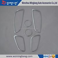 China Factory Car Chrome Interior Accessories for Ford Escape 2013 Ku-ga