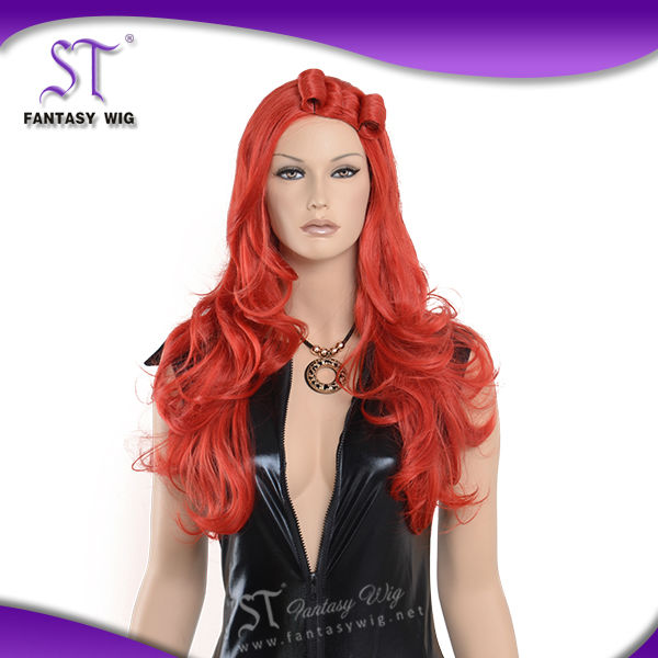 Wholesales high quality halloween wigs for women