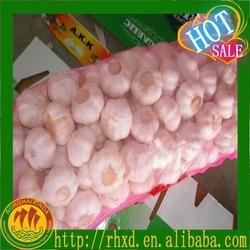 2015 New Crop Fresh Chinese Garlic, hot sale fresh nature garlic
