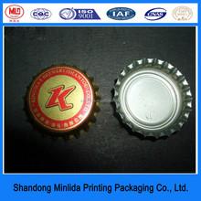 2015 new food grade high quality bottle lid