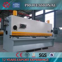 CNC Shearing Machine For Sale