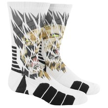 sublimation 3d animal socks