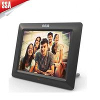 Shenzhen manufacturers supply high quality hot selling 8inch edit photo with multi touch screen
