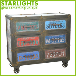 Specially Designed And Beautiful Antique Wooden Cabinet For Collection